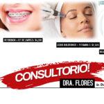 CONSULTORIO DRA. FLORES. AV. CHARLES DE GAULLE. CONTACT.: 809-451-6998